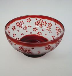 被せ大鉢 桜