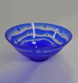 天開 瑠璃鉢